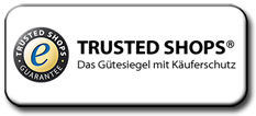 Button Trusted Shops