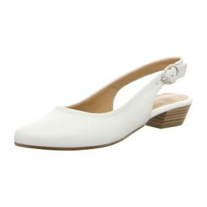 Sandaletten - Tamaris - white