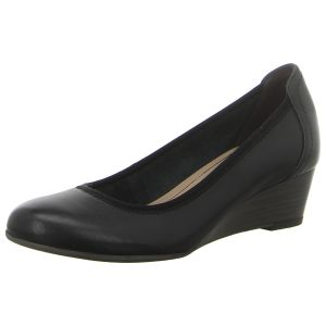 Pumps - Tamaris - Borage - black