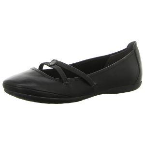 Ballerinas - Tamaris - black uni