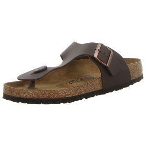 Zehentrenner - Birkenstock - Ramses - dark brown
