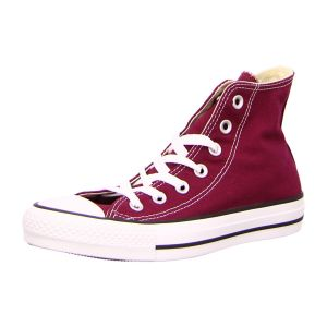 Sneaker - Converse - All Star Hi - maroon