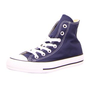 Sneaker - Converse - All Star Hi - navy