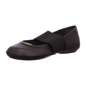 Ballerinas - Camper - Right Nina - black