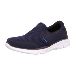 Sneaker - Skechers - Equalizer - Persistent - navy