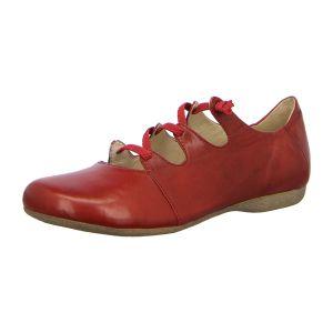 Ballerinas - Josef Seibel - Fiona 04 - rubin
