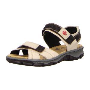 Sandalen - Rieker - beige