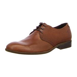 Business-Schuhe - Vagabond - Hustle - cognac