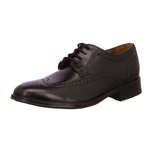 Schnürer - Clarks - Kolby Limit - black