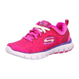 Skechers - 12131 HPK - Skech-Flex-Power Player - h.pink - Sneaker
