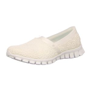 Sneaker - Skechers - EZ Flex 2-Make Believe - white