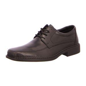 Business-Schuhe - Rieker - exrta weit - schwarz