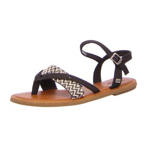 Sandalen - TOMS - Lexie - black white