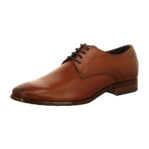 Business-Schuhe - Bugatti - Renato LC - cognac
