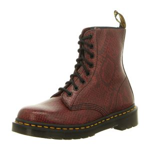 Dr. Martens - 21445618 - Pascal - wine - Stiefel