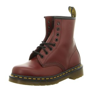 Dr. Martens - 10072600 - 1460 - cherry red - Stiefel