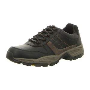 Schnürschuhe - camel active - Evolution GTX 20 - black/grey