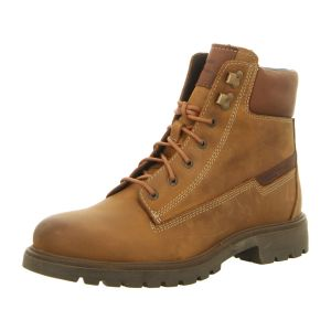 camel active - 400.16.01 - Outback 16 - cinnamon/bison - Stiefeletten