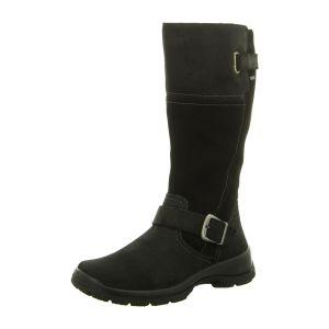 Stiefel - Legero - Trekking - schwarz