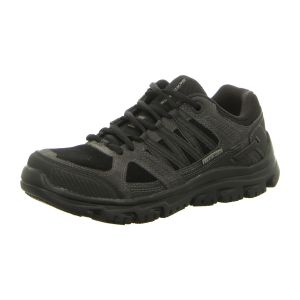 Sneaker - Skechers - L-Fit-Establish - black