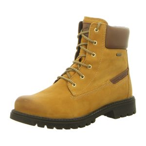Stiefeletten - camel active - Outback GTX 72 - curry/bison