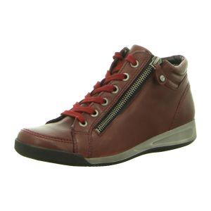 Sneaker - Ara - Rom-STF - barolo
