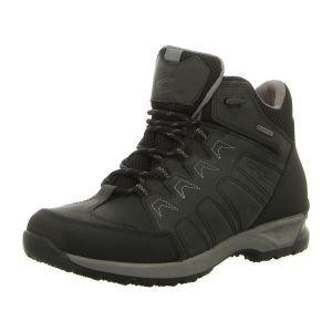 Stiefeletten - camel active - Hunter GTX 13 - black
