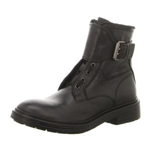 Stiefeletten - camel active - Rocket 70 - black