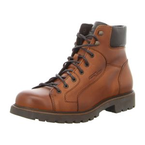 camel active - 400.15.04 - Outback 15 - scotch/mocca - Stiefeletten