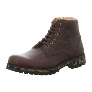 camel active - 477.11.02 - Adventure 11 - mocca (camouflage) - Stiefeletten