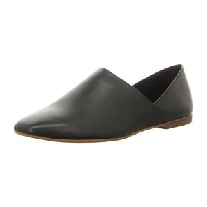 Slipper - Vagabond - Ayden - black