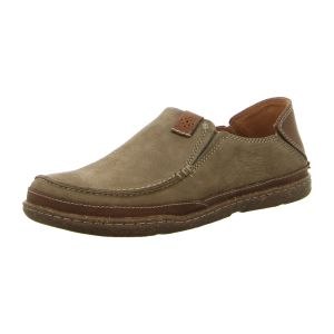 Slipper - Clarks - Trapell Form - olive