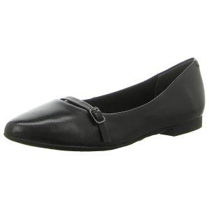 Ballerinas - Tamaris - black