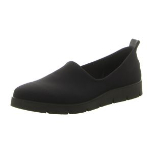 Slipper - Ecco - Bella - black/black