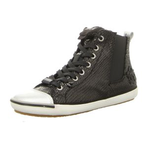 Sneaker - Replay - Exter - black
