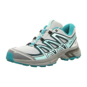 Outdoor-Schuhe - Salomon - Wings Flyte 2 W - pearl blue/deep teal/deep peacock blue