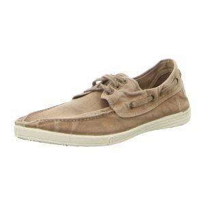Sneaker - Natural World - Nautico Enzimatico - beige enzimatico