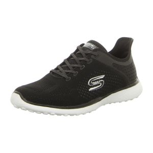 Sneaker - Skechers - Microburst-Supersonic - black/white