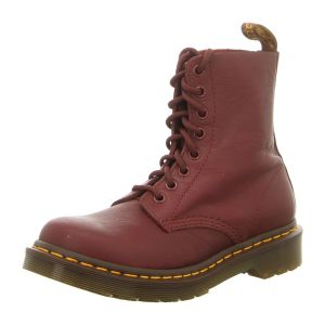 Stiefeletten - Dr. Martens - Pascal - cherry red