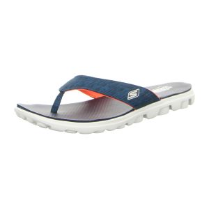 Zehentrenner - Skechers - on-the-GO-Flow - navy