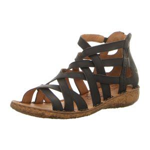Sandaletten - Josef Seibel - Rosalie 17 - schwarz