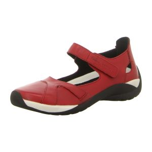 Sandalen - camel active - Moonlight 71 - red