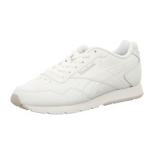 Sneaker - Reebok - Royal Glide - white/steel/reebok royal