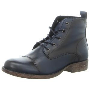 Stiefeletten - Post Xchange - Jessy - dark blue