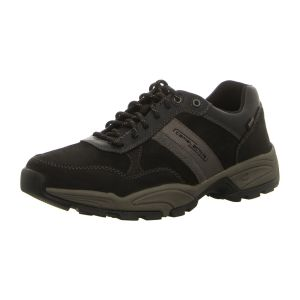 Schnürer - camel active - Evolution 30 - black/charcoal/dk.grey