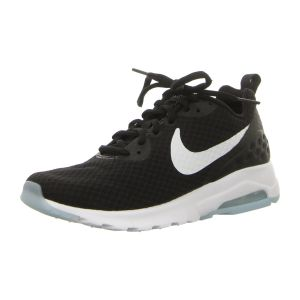 Sneaker - Nike - WMNS Air Max Motion - black/white