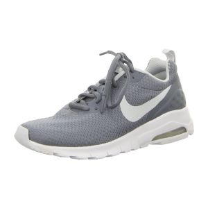 Sneaker - Nike - WMNS Air Max Motion - armory blue/pure platinum