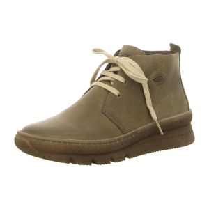 Stiefeletten - camel active - Authentic 70 - olive