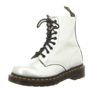 Stiefeletten - Dr. Martens - Pascal Met - silver