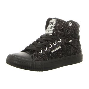 Sneaker - British Knights - Dee - black/black